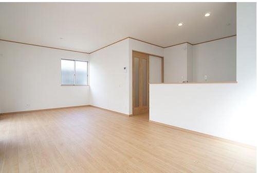 №A号棟室内 相模原市緑区橋本新築分譲一戸建て物件情報リビングホーム