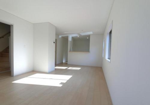 相模原市中央区陽光台3丁目新築一戸建て物件情報(有)リビングホーム
