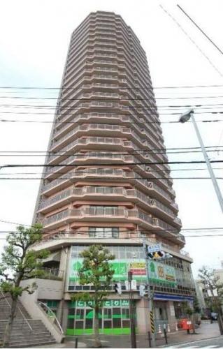 橋本駅徒歩5分のタワーマンショングラントーレ橋本中古マンション物件情報(有)リビングホーム
