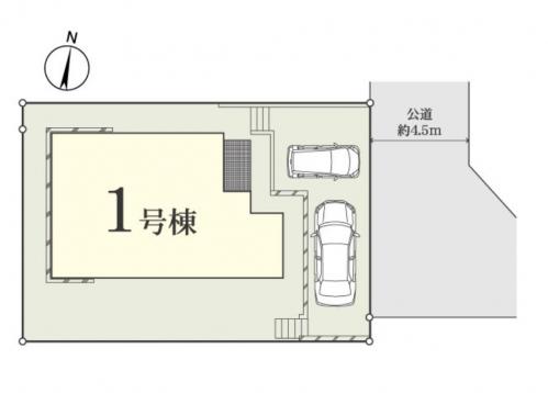 相模原市緑区新築分譲住宅物件情報(有)リビングホーム