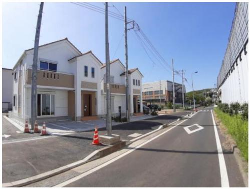 緑区元橋本町全6棟新築一戸建て