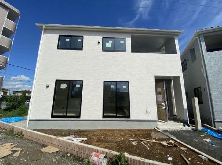 相模原市緑区西橋本新築分譲一戸建て物件情報(有)リビングホーム