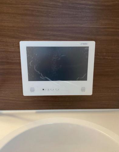 大型浴室TV(有)リビングホーム