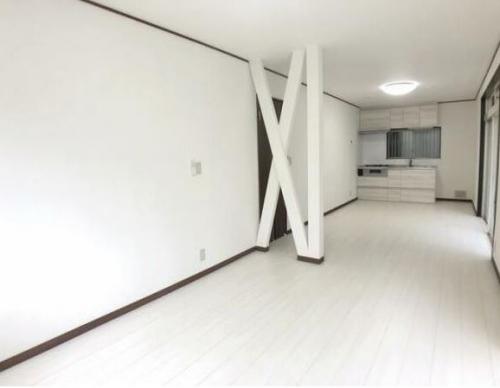 相模原市緑区東橋本中古一戸建て不動産物件情報(有)リビングホーム
