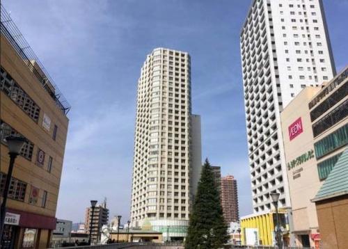 ザハシモトタワー中古マンション物件情報リビングホーム