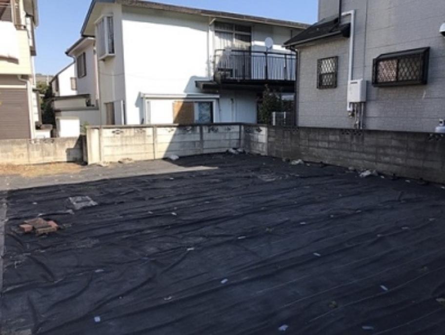 相模原市中央区水郷田名2丁目建築条件無し売り地物件情報リビングホーム