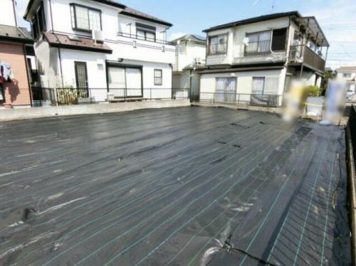 相模原市中央区横山台2丁目建築条件無し売り地物件情報リビングホーム