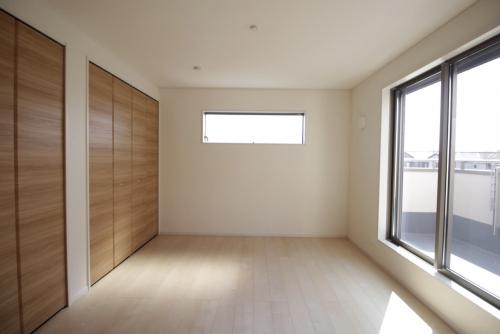 相模原市緑区下九沢カースペース2台分新築分譲住宅物件情報リビングホーム