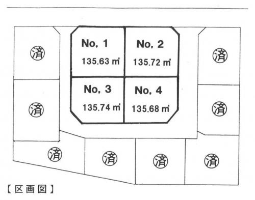 神奈川県相模原市緑区青山 建築条件なし売地物件情報 リビングホーム