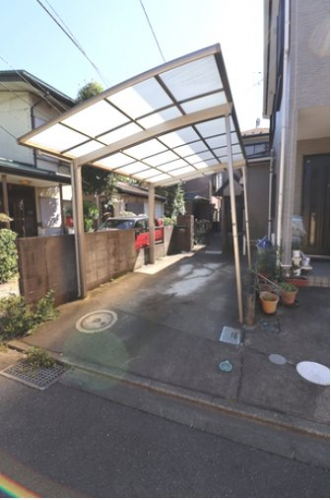 橋本駅徒歩圏緑区元橋本町中古一戸建て不動産物件情報リビングホーム