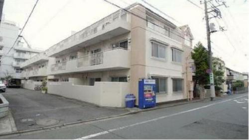 町田市中町一棟売高利回りマンション(有)リビングホーム