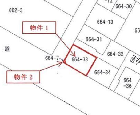 相模原市中央区宮下本町一戸建て競売不動産物件情報(有)リビングホーム