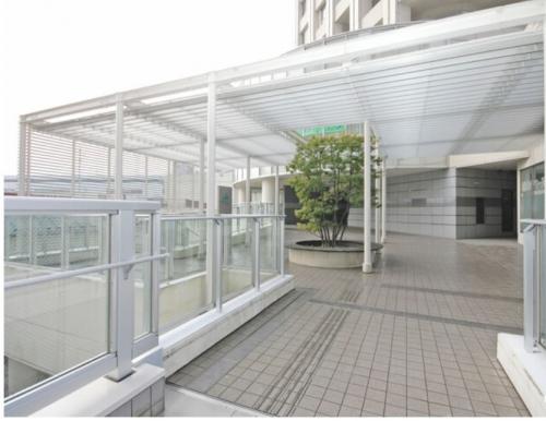 ザ・ハシモトタワー26階(有)リビングホーム