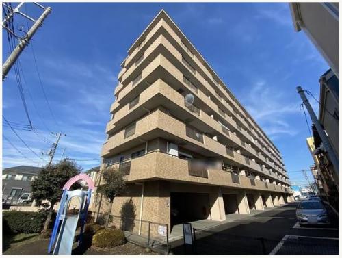 橋本パーク・ホームズ 2階(有)リビングホーム