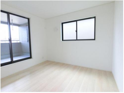 緑区城山2丁目一戸建て 1号棟室内様子(有)リビングホーム