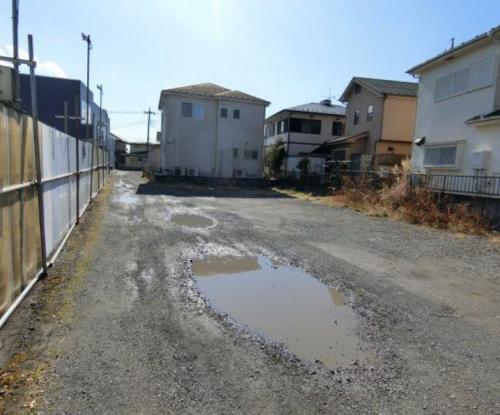 緑区町屋1丁目10台駐車できる一戸建て(有)リビングホーム