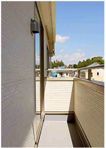 緑区町屋1丁目10台駐車できる一戸建て施工例(有)リビングホーム