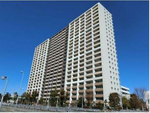 橋本駅徒歩圏ミッドオアシスレジデンス棟3LDKタイプ中古マンション物件情報リビングホーム