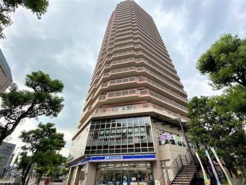 橋本駅徒歩グラントーレ橋本23階3LDK(有)リビングホーム