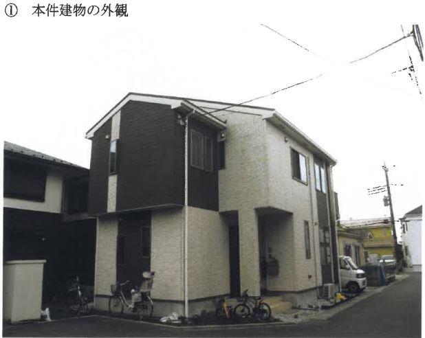 愛川町中津一戸建て競売不動産物件情報(有)リビングホーム