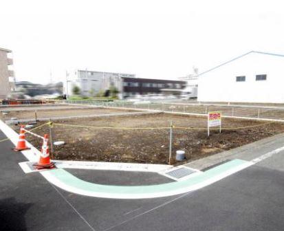 中央区横山台新築一戸建て 全18棟(有)リビングホーム