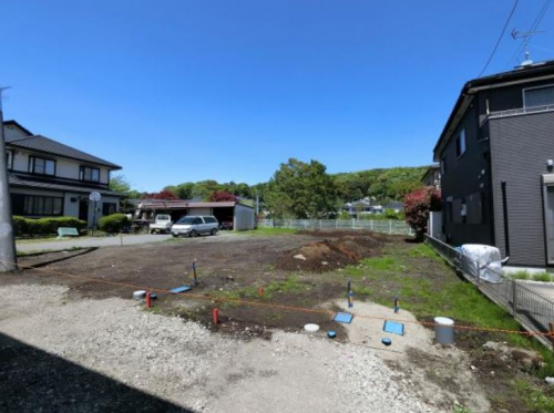 緑区町屋全3棟一戸建て(有)リビングホーム
