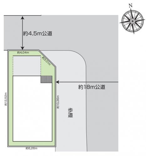 相模原市緑区西橋本新築一戸建て物件情報リビングホーム