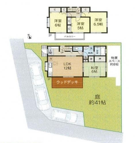 緑区大島一戸建て中古一戸建て物件情報(有)リビングホーム
