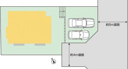 緑区中野中古一戸建て物件情報(有)リビングホーム
