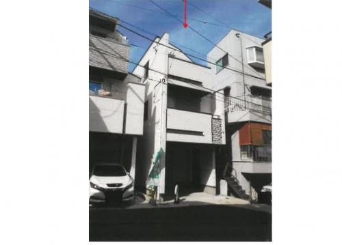 横浜駅徒歩圏横浜市西区浅間台一戸建て競売物件情報リビングホーム