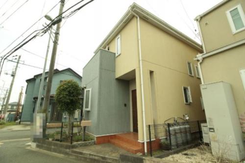 緑区大島一戸建て物件情報(有)リビングホーム