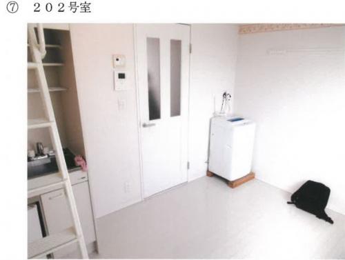 横浜市鶴見区下末吉6丁目収益アパート競売物件情報リビングホーム