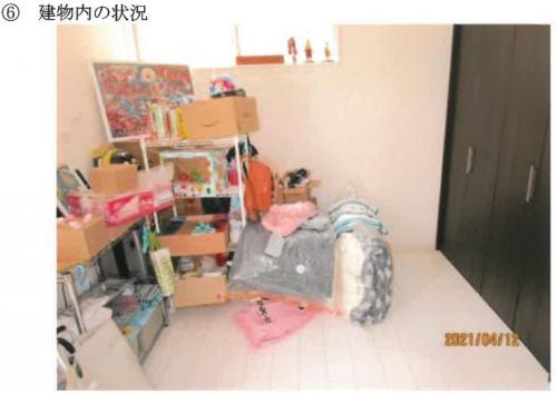 横浜市本牧元町一戸建て競売物件情報リビングホーム