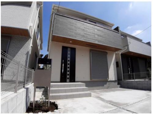 緑区二本松2丁目新築分譲全4棟物件情報リビングホーム