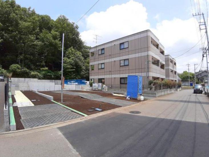町田市相原町新築分譲全3棟物件情報リビングホーム