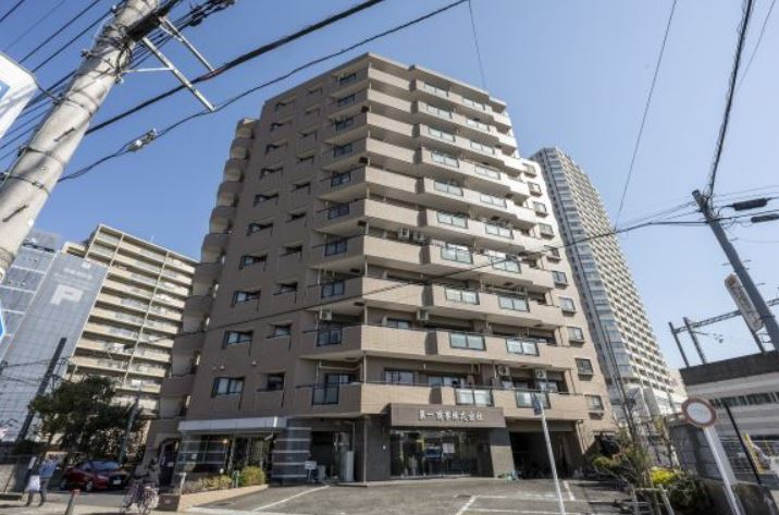 緑区橋本マイキャッスル橋本ステーションプラザ中古マンション物件情報リビングホーム