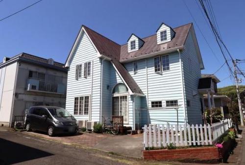 緑区町屋2丁目中古一戸建て物件情報(有)リビングホーム