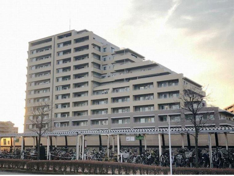 アパガーデンパレス多摩境中古マンション物件情報リビングホーム