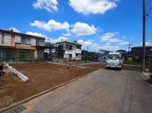 緑区上九沢新築分譲全5棟物件情報リビングホーム