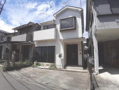 中央区田名中古一戸建て物件情報リビングホーム