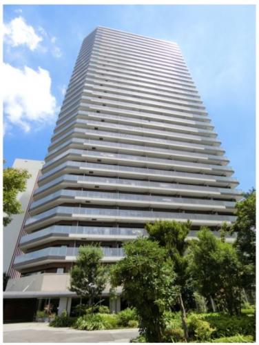 緑区大山町ミッドオアシスタワーズタワー棟中古マンション物件情報リビングホーム