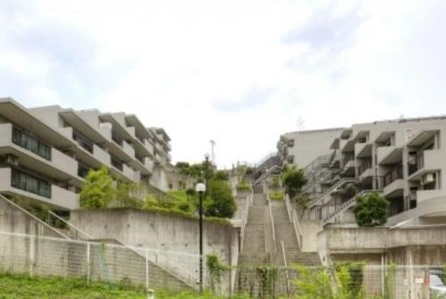 橋本ガーデンテラス1番館物件情報リビングホーム