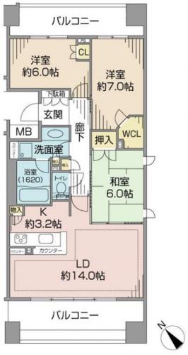中央区相模原アデニウムタワー相模原中古マンション物件情報リビングホーム