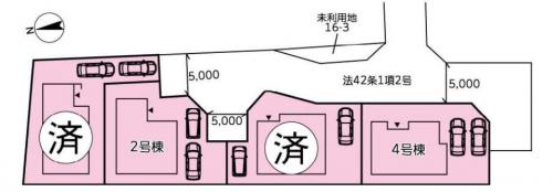 町田市小山町新築分譲全6棟物件情報リビングホーム