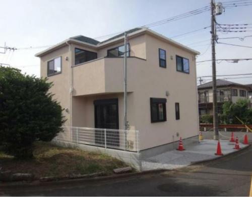 緑区町屋3丁目新築一戸建物件情報リビングホーム