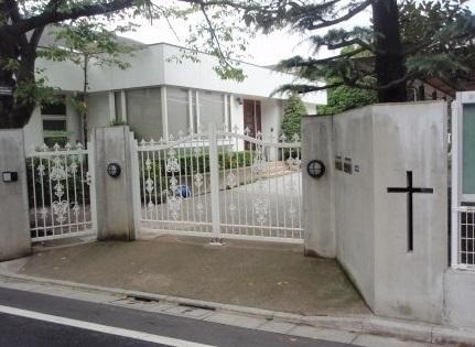 蒲田ルーテル幼稚園