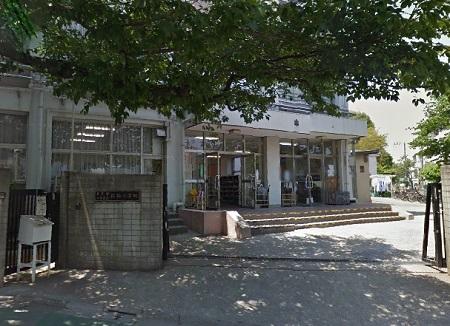 松仙小学校