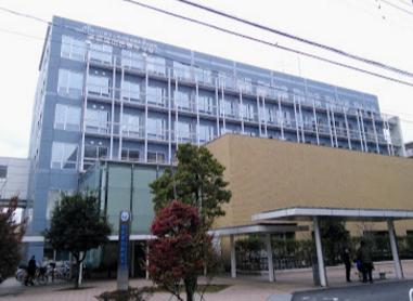 【周辺】東京蒲田医療センター
