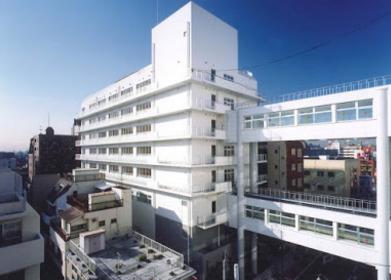 【周辺】池上総合病院