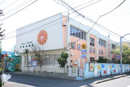 【周辺】光輪幼稚園